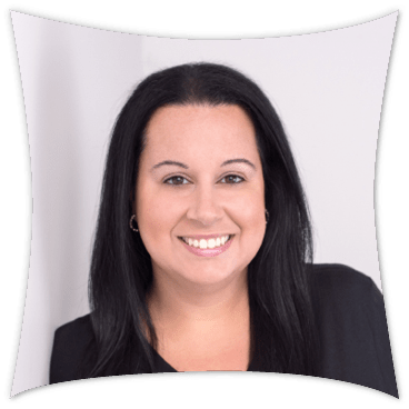 Christina who is a Treatment Coordinator at Chatham Orthodontics